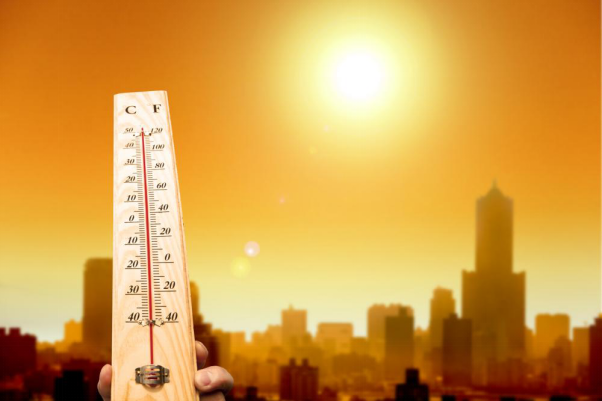 Effects of Heat on Your Roof